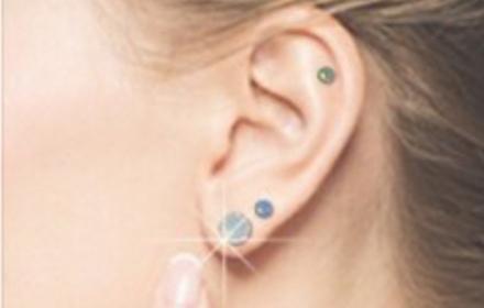 耳ツボコース